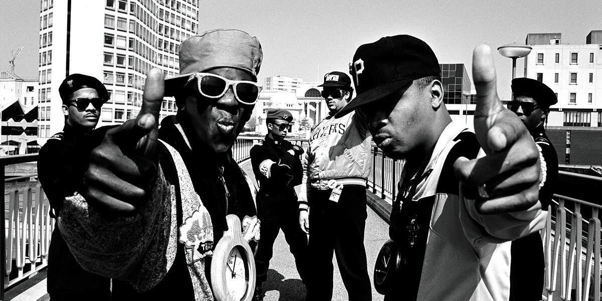 iki rapper