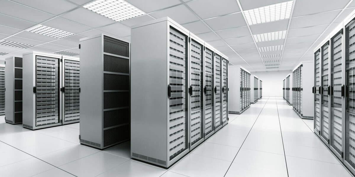 Veri Merkezi