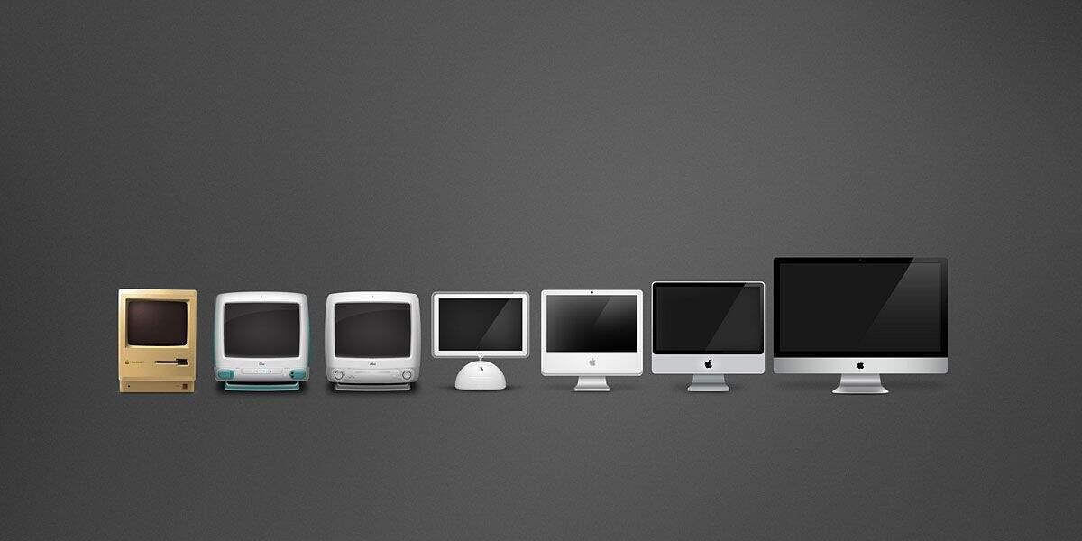 bilgisayarın evrimi