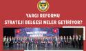 Yargı Reformu Kurulu