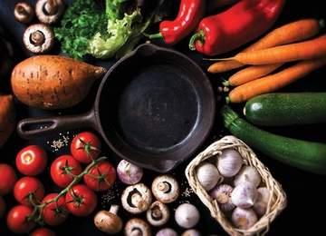 Sebze fotoğrafı