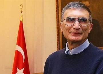 Aziz Sancar fotoğraf