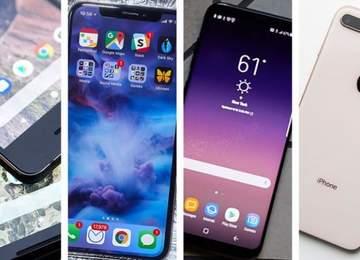 iPhone benzer telefonlar