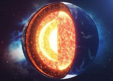 Dünya kabuğu