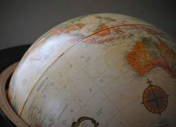 Haritalarla ülkeler