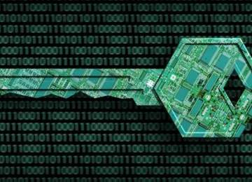 Anahtar ve şifreler