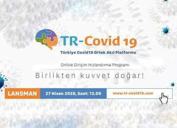 Türkiye Covid19 Ortak Akıl Platformu