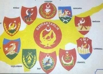 Türk Mukavemet Teşkilatı Askeri Birimler