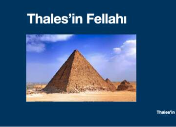 Mısır piramidi