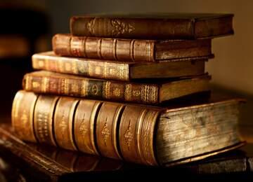 tarihi kitaplar