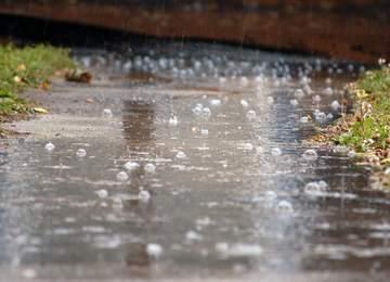 Yağmurdan sonra gelen toprak kokusu
