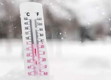 Kar Yağdığında Hava Isınır mı?
