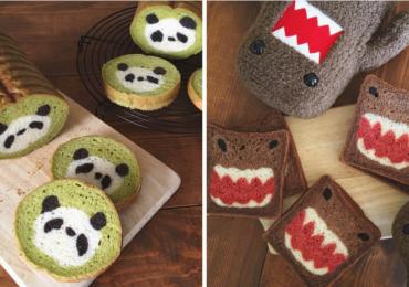 Tasarım Ekmekler ve Ekmek Sanatı
