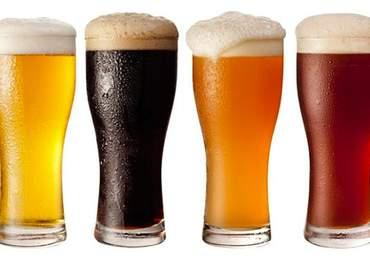 Bira Çeşitleri