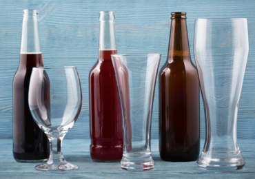 Bira Bardak Çeşitleri
