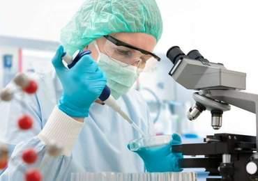 Kimyager fotoğrafı