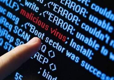 Malicious Virus