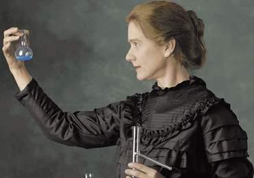 Marie Curie ve Buluşu