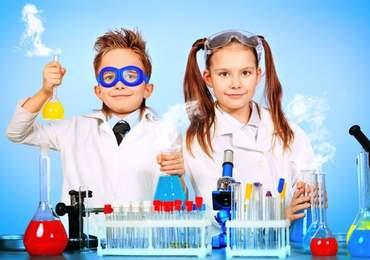 Bilim İnsanı Çocuklar