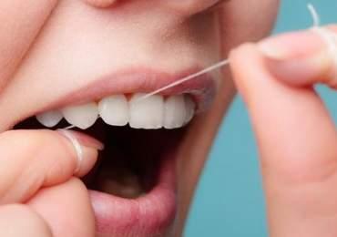 Diş macunu ambalajı