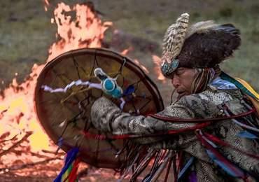 Şaman Ritüeli