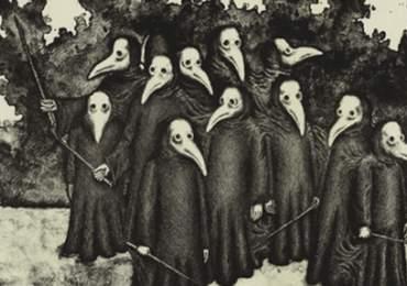 veba maskeleri