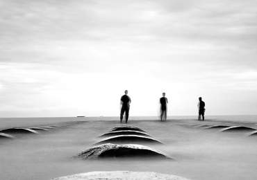 Kendinizi, sessizlikte bulabilirsiniz. İlk paylaşımınız da sessizlik olacaktır.
