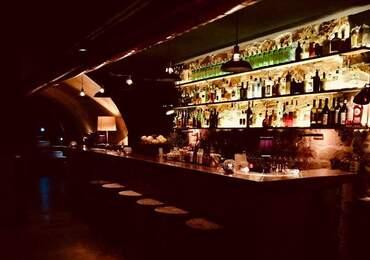 bar fotoğrafı