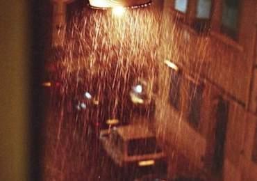Yağmurlu bir günü