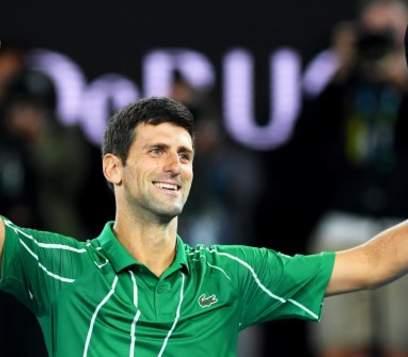 Avustralya Açık Tenis Turnvası Şampiyonluğu