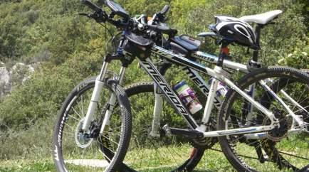 iki bisiklet
