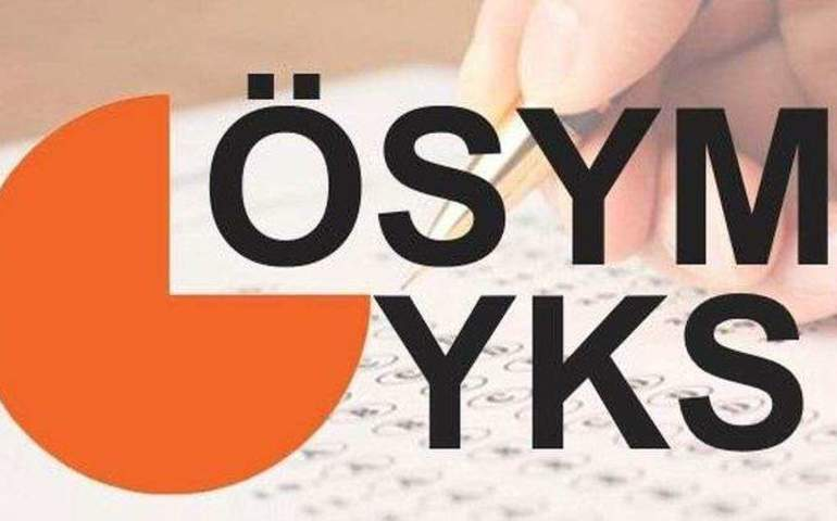 ÖSYM YKS