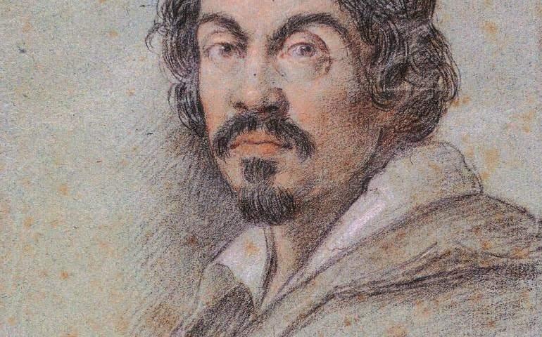 Michelangelo Caravaggio ve Barok