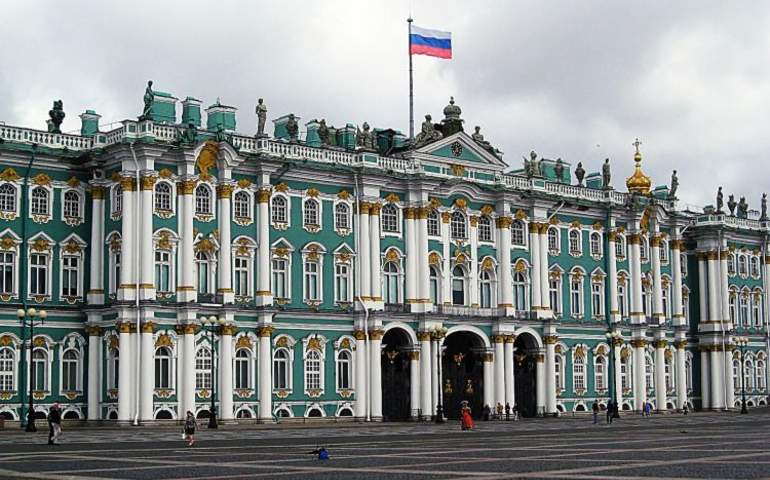 Kış Sarayı