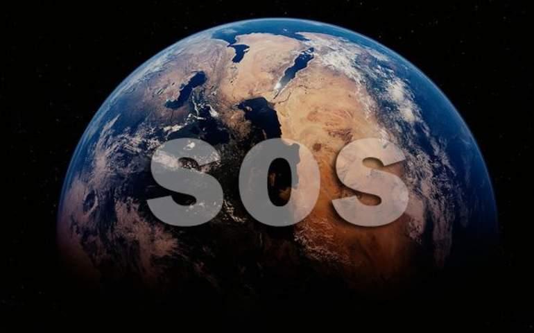 S.O.S. Dünya