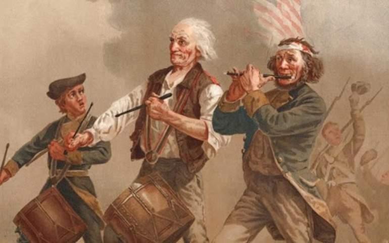 Yerli Amerikalılar