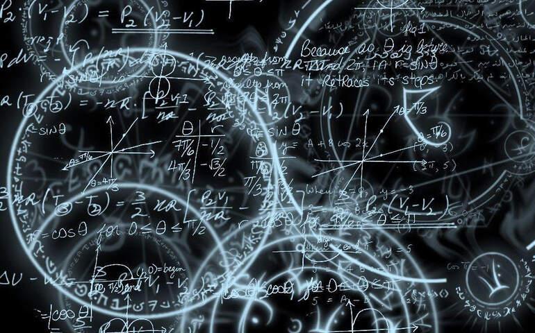 matematik wallpaperi